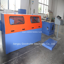 2-mould drawing machine