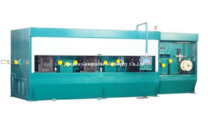 flat wire calender metal strip rolling machine